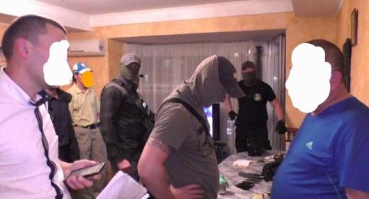 ВУкраинском государстве предотвратили похищение экс-гражданина РФ, объявил Луценко